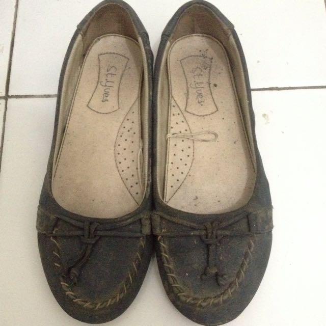 St.yvess flatshoes