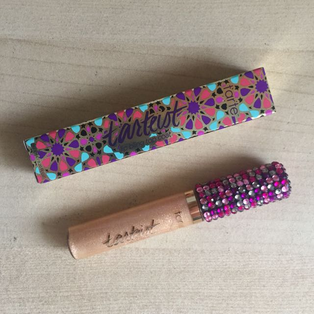 TARTE- Tarteist Lip Bling (LIMITED EDITION)