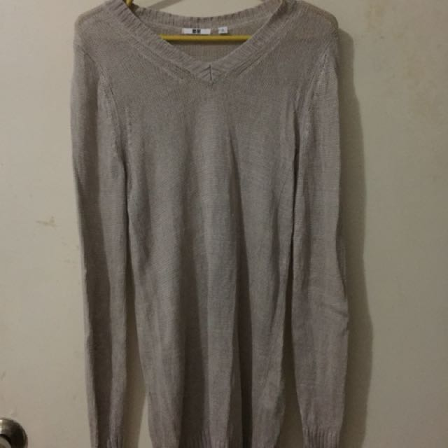 Uniqlo Knitted Sweater (small)