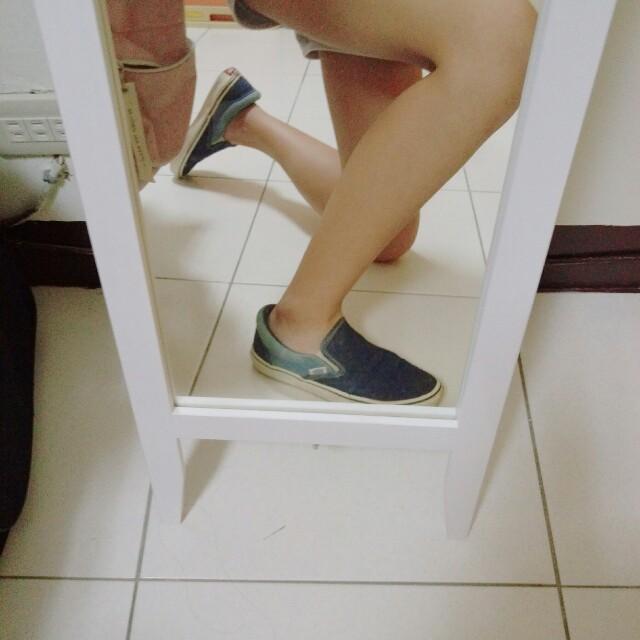 Vans 懶人鞋日本限定版✨✨