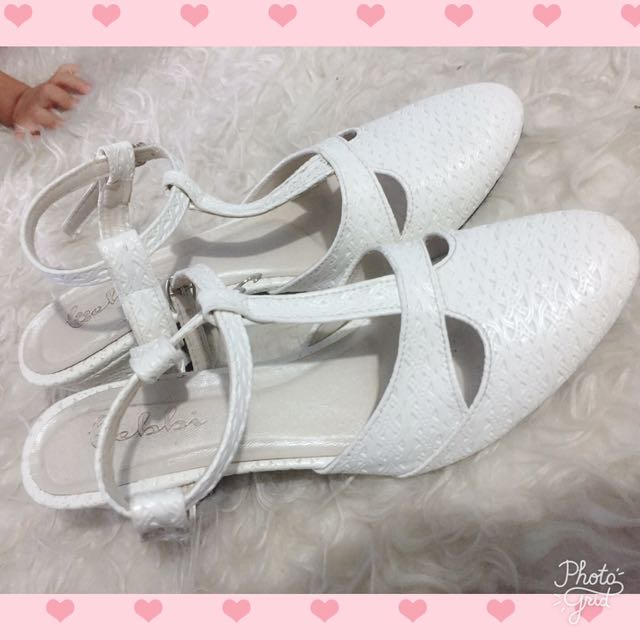 Wedges bebbies