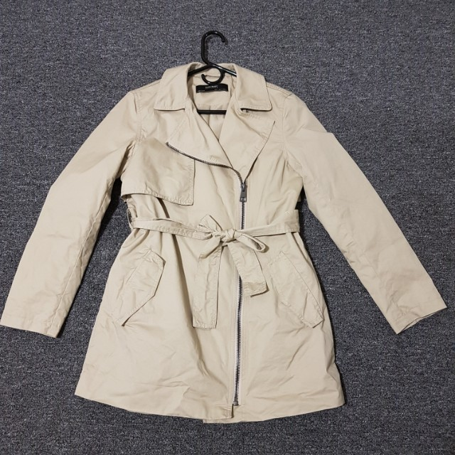Women's Zara Trench Coat