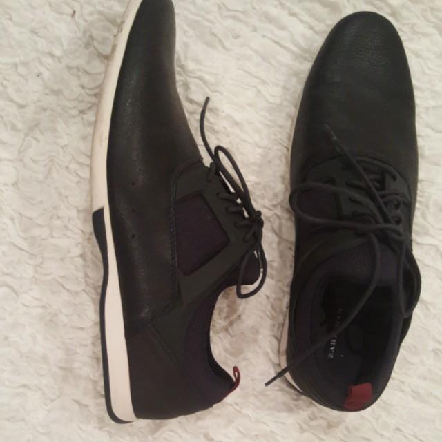 🔥🎄Zara Men's shoe