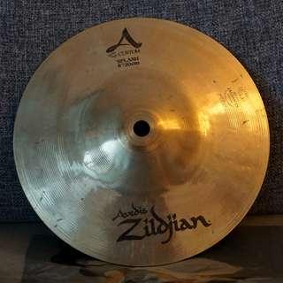 "Zildjian 8"" A Custom Splash Cymbal"