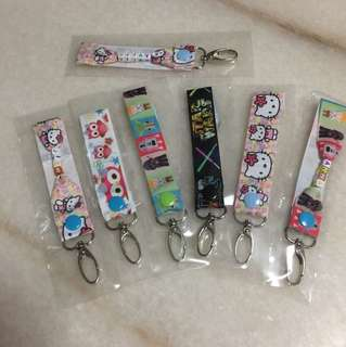 Keychain or name tag * personalised *