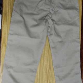 H&M 男裝型爆 長褲