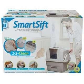 Catit Smartsift Cat Litter Box