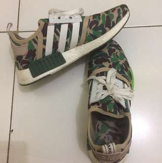 Adidas Army shoes size 42