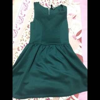 Classy H&M dress