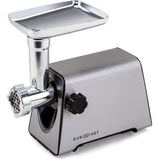 Two-Speed Electric Meat Grinder + Mincer 2500W NEW