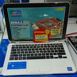 Kredit Laptop Dell Inspiron 3162