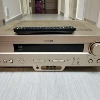 YAMAHA 5.1 RX-V420 擴音機