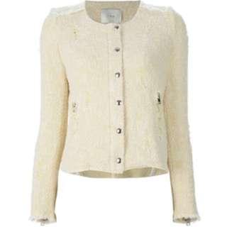 Iro Regan Jacket Size 0