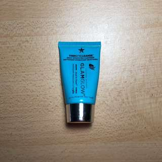 GLAMGLOW ThirstyCleanse Daily Hydrating Cleanser - 15g (0.5oz)