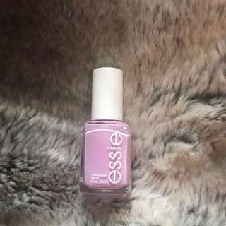 Essie baguette me not nailpolish