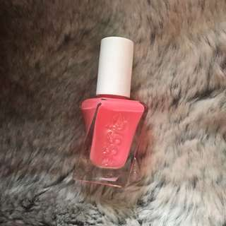 Essie signature smile nail polish