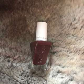 Essie spiked with style nail polish