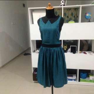 Dorothy perkins mini dress ori