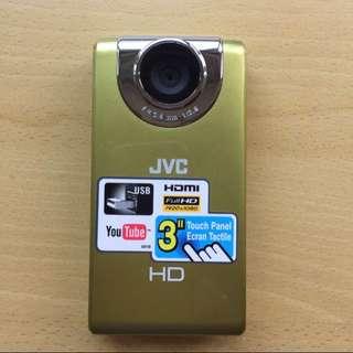 JVC 高畫質數位相機