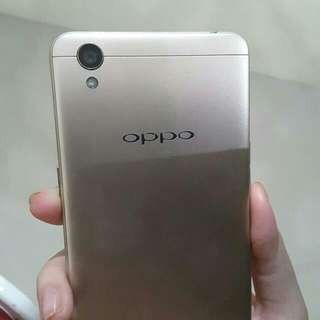 Oppo Neo 9 A37f