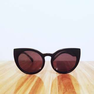 Liive Cats Eye Sunglasses