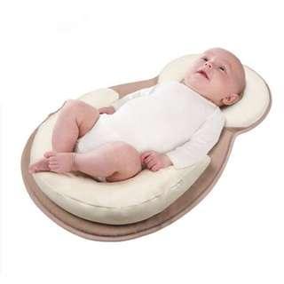 Newborn Baby Sleep Pillow Pad Positioning Anti Migraine Baby Pillow