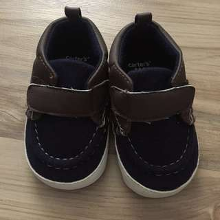 Brand New Carter's Shoes for boys