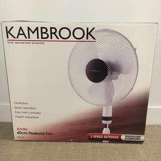 Kambrook 40cm Pedestal Fan
