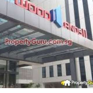 Service Office for Rent in Woodlands