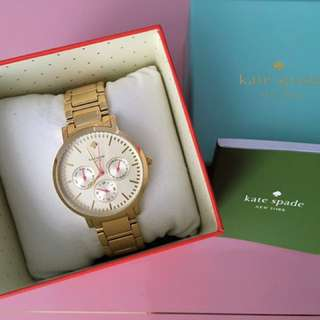 Kate Spade Women Watch