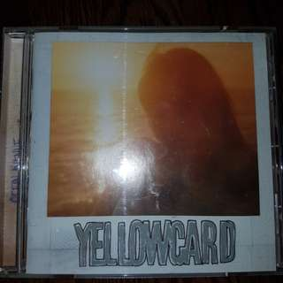Yellowcard album