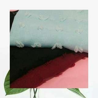 Outer kimono linen