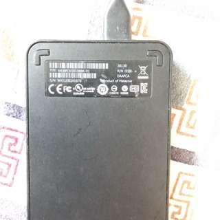 Hard drive 1 TB WD