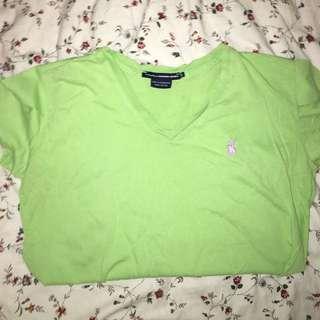 Ralph Lauren Tshirt size S