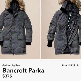 Bancroft Parka