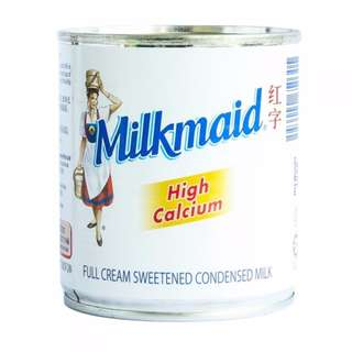 Donations Request: Condensed Milk. Any brand.