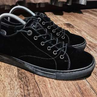 Emporio Armani Sneakers - 100% Authentic