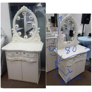 Cosmetic Counter