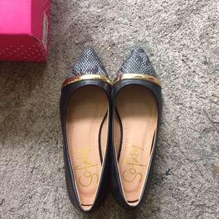 So Fab Flat Shoes
