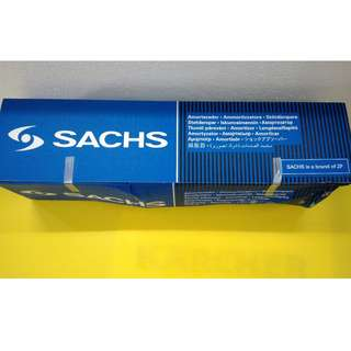 Standard Sachs Absorbers For Myvi