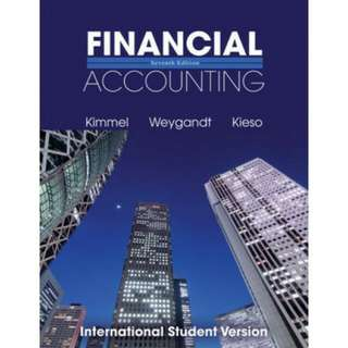 Wiley Financial Accounting
