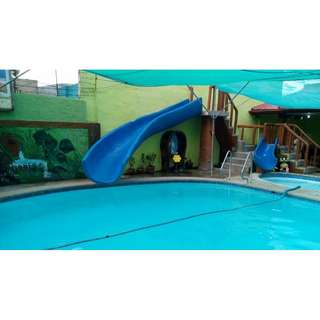 Aling Martha's Private Pool Resort for rent in pansol