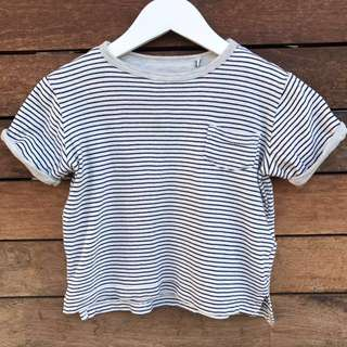 *FREE* Cotton On Kids boys Top Size 2