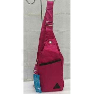 Kanvasac Side Unisex Bag