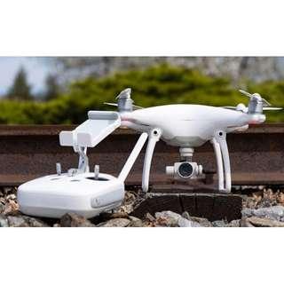 [DEMO] DJI Drone Orientation