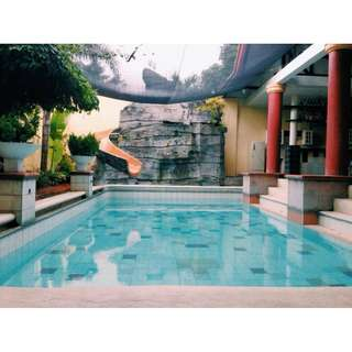 Villa Melissa Private Pool Resort For Rent in pansol laguna