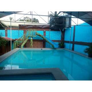 Makimlie Private Pool Resort for rent in pansol laguba