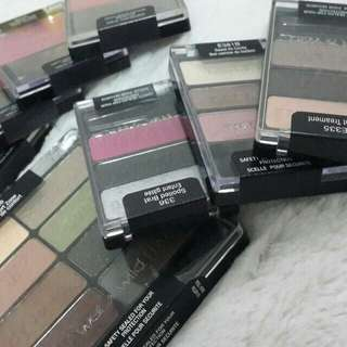 WET n WILD Color Icon Collection