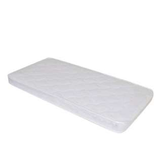 All natural bamboo fibre mattress for baby cot