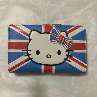 Dompet Hello Kitty UK